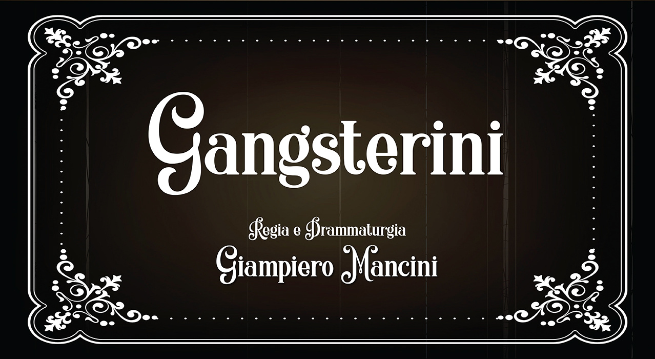 GANGSTERINI