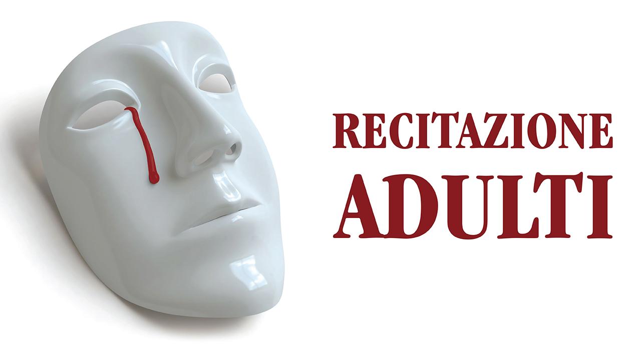 Corso di Recitazione Adulti